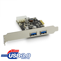 Best Connectivity USB 3.0 PCI Express Card