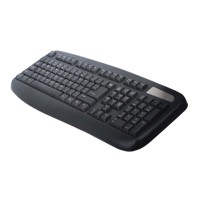 Anti bacterial PC Keyboard