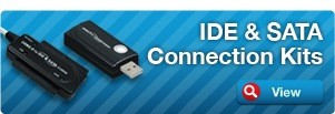 IDE & SATA Cable Kits