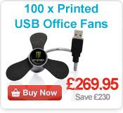 Chic Printed USB Flash Drives